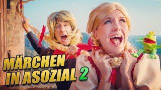 MÄRCHEN in ASOZIAL 2 feat. Kelly | Julien Bam