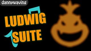 Ludwig Theme Suite - A day with Bowser Jr OST