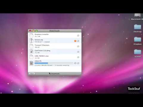 Mac Tip: Easily Download Youtube Video