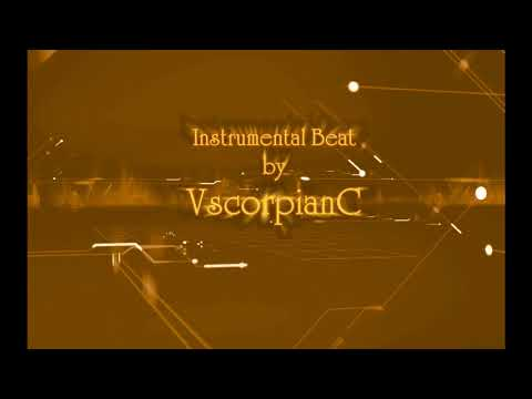 Instrumental Beat (90bpm Created in FL Studio) by VscorpianC