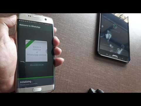 How to download whatsapp | Android