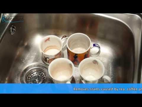 Tea Stain Remover