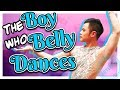 Download The Boy Who Belly Dances: Singapore's First Male Belly Dancer MP3,3GP,MP4