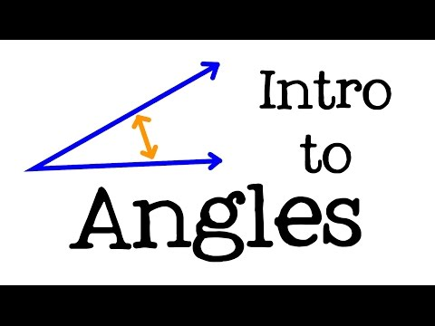 Intro to Angles for Kids: Understanding Angles for Children - FreeSchool Math