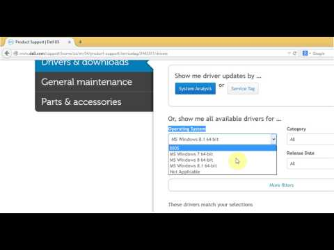 Windows 8.1 - How to fix Bluetooth problem for Dell Laptop