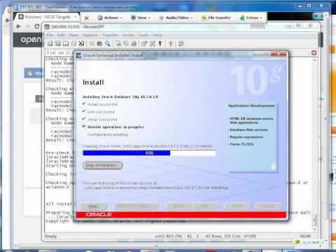 04.20_Oracle_10gR2_RAC_4.20 Install Oracle Database 10gR2 Software - 10.2.0.1.0.avi