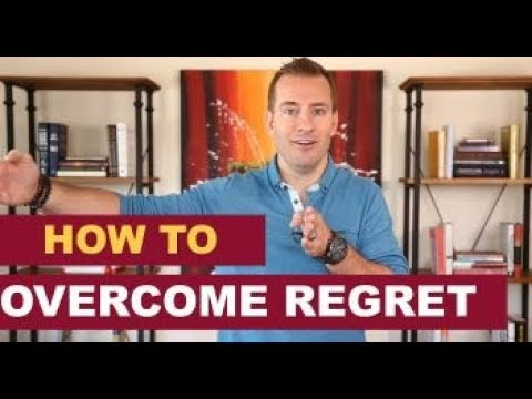 How to Overcome Regret | Dating Advice for Women by Mat Boggs