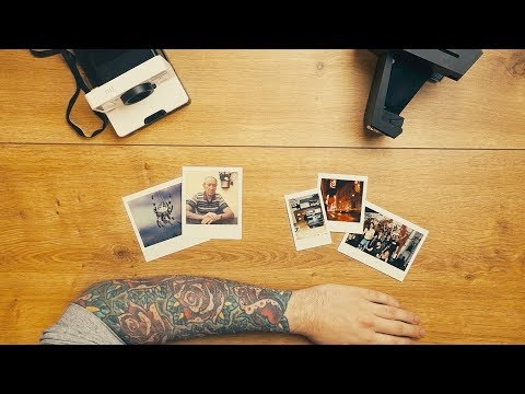 Polaroid Originals vs Fuji Instax Film - Money or Creative
