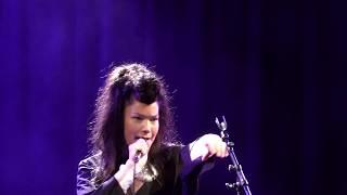 Brisa Roché - Whistle - Live@La Ferronnerie - Paris 06/03/2020