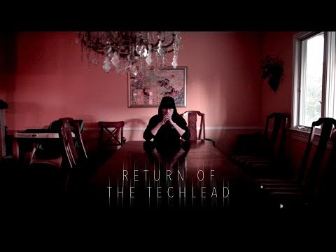 Return of the TECHLEAD