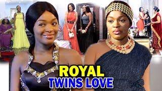 Royal Twins Love NEW MOVIE   Season 1 -  Destiny Etiko & Chacha  Eke 2020 Latest Nigerian  Movie