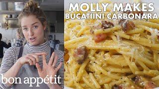 Molly Makes BA
