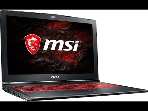 MSI GV Series Core i5 7th Gen Price, Features, Review