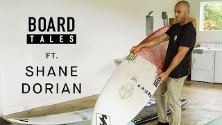 Board Tales Episode 6 featuring Shane Dorian