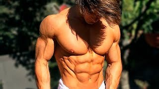 Jeff Seid - Aesthetic & Strong | Best Motivational Video