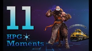 Heroes of the Storm Moments No. 11