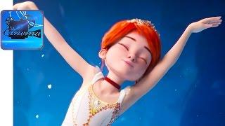 БАЛЕРИНА - Музыкальное Видео - Песня «Cut to the Feeling» by Carly Rae Jepsen