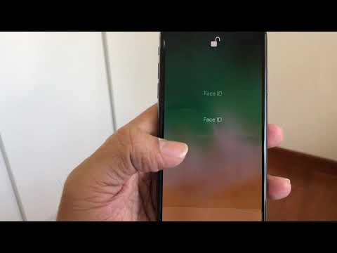 How Quickly Can You Unlock iPhone X with Face ID - iPhone Hacks