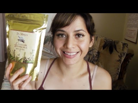 Dr. Morse's Heal All Tea Review | KIDNEYS FILTERING!!