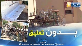 الشيخ النوي: الكوارث في الجلفة.. مدرسة لا تستطيع التعلم فيها.. وين راهم دراهم التنمية