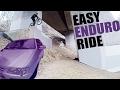 Easy Enduro Ride - Chaos Tour 5000 Deluxe | Fabio Schäfer Vlog #34