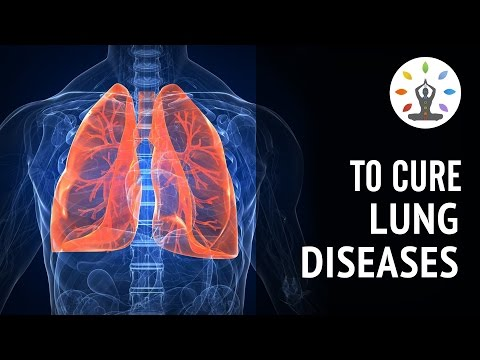 Powerful  Mantra To Cure Lung Diseases | Vaayu Gayatri |