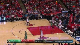 Quarter 1 One Box Video :Bulls Vs. Celtics, 4/28/2017 12:00:00 AM
