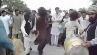 Mast Dhol Attan  IIUI - 2 - YouTube