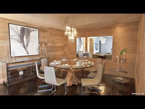 50 BEAUTIFUL DECORATE DINING ROOM DESIGN IDEAS