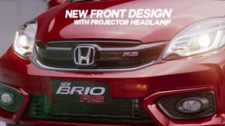 New Honda Brio 2017 - Honda Cikarang