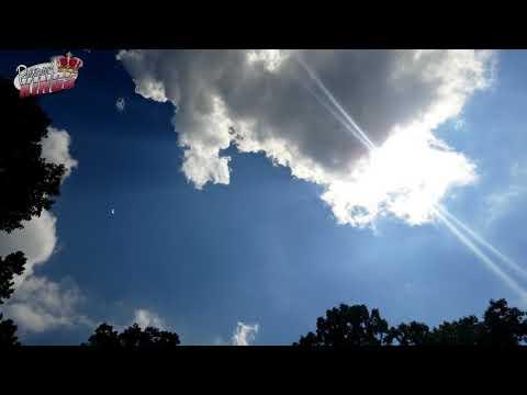 Aug 2017 Solar Eclipse Timelapse: Passport Kings Mini Video