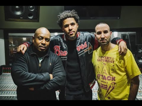 Combat Jack Show: The J. Cole Episode (Video)