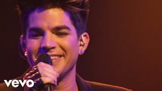 Adam Lambert - Naked Love (AOL Sessions)