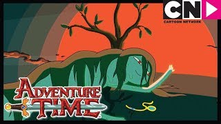Download Adventure Time | Grasslands: A Brief History of The Treefort | Cartoon Network Video