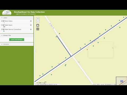Online and Offline Data Collection for Asset Management