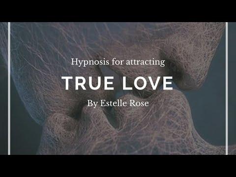 Sleep hypnosis for True Love