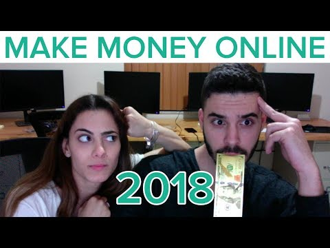 Teaching My Girlfriend How To Make Money Online With $100 (Beginner Method)