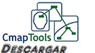 Programa para hacer mapas conceptuales | Descargar CMapTools portable