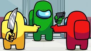 Among Us Logic 2 | Cartoon Animation