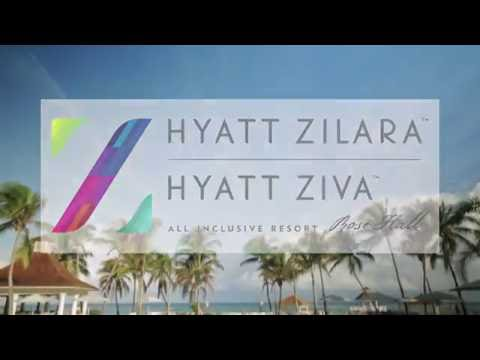 Tour: Hyatt Zilara & Hyatt Ziva Rose Hall in Montego Bay, Jamaica