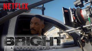 Bright | Featurette: World | Netflix