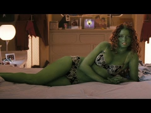 Xxx Mp4 Top 10 Hottest Aliens From Movies And TV 3gp Sex