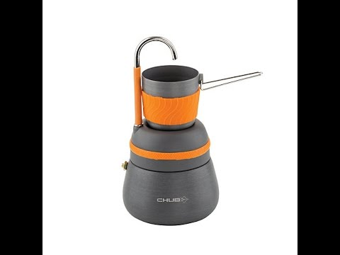 NEW: Chub Coffee Maker (Available now)