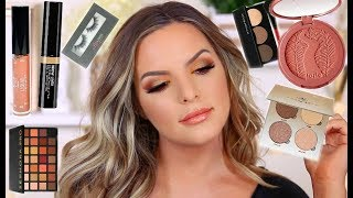 CHIT CHAT / GRWM   ANSWERING YOUR QUESTIONS   Casey Holmes