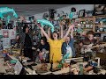 Superorganism NPR Music Tiny Desk Concert
