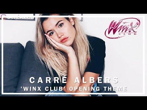'WINX CLUB' NEDERLANDSE OPENING | Carré Albers