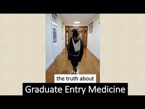 The Truth About Graduate Entry Medicine (GEM)|| Sam Forde