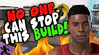 DOMINATE WITH THESE SMALL FORWARD BUILDS IN NBA 2K19! BEST