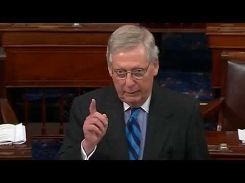 McConnell gives empty promises to Democrats on DACA to end filibuster 1