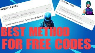 10 minutes) Free Honor Guard Skin Codes Video - PlayKindle org